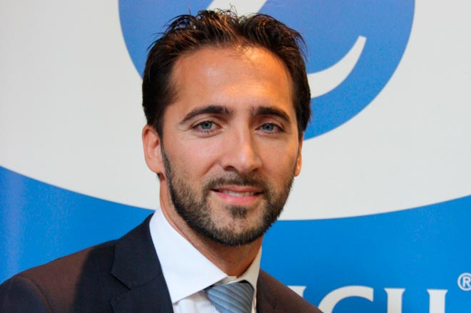 Gianluca Piscopo, CEO de ZURICH GLOBAL CORPORATE para España y LatAm