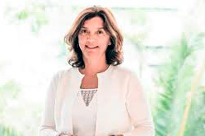 Mónica Pons, Presidenta de E2000 Asociación