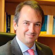 Christopher Bunzl, CEO de Mutua de Propietarios