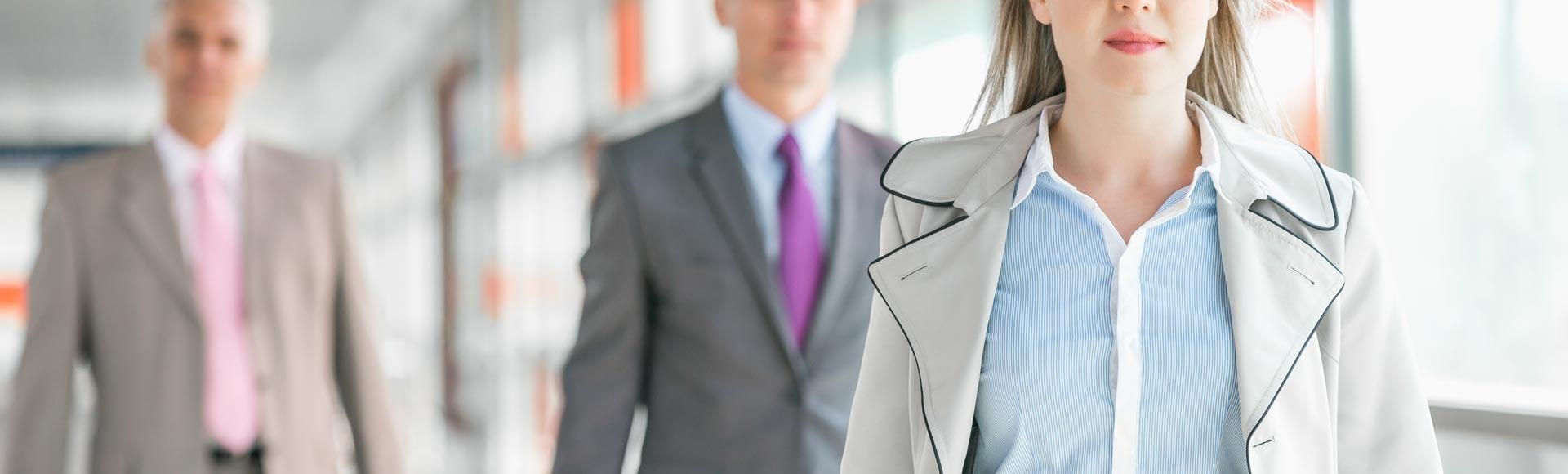 Mujeres en la dirección, ¿un problema de todos?