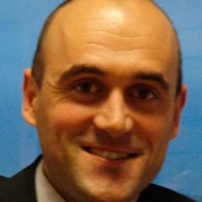 Unai Bravo, CEO de Gistek Insurance Solutions