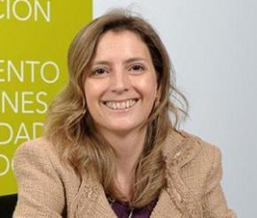 María Lucini, socia de everis