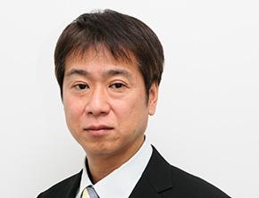 Nakajyo-san, Executive manager of NTTDATA Corporation