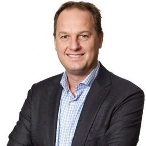 Raimon Nol, Regional Business Manager Insurance EMEA Financial Services Microsoft