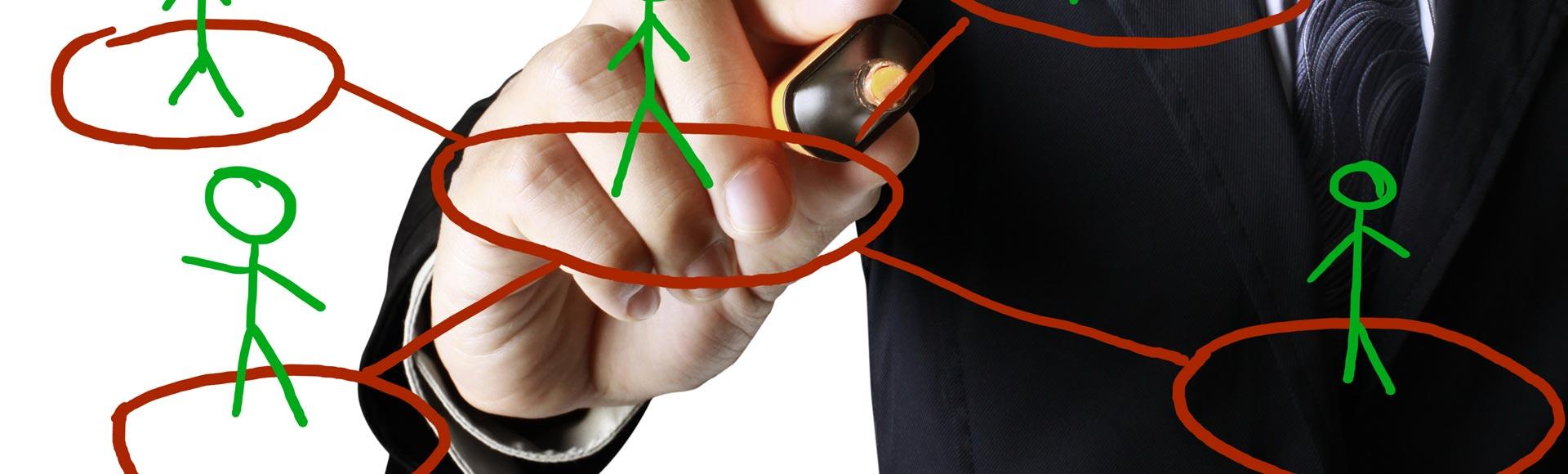 En-redados, las conexiones en la RED sobre Insurance innovation & Talent Transformation